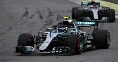 F1: Bottas marca o melhor tempo no 2º Treino Livre para o GP do Brasil