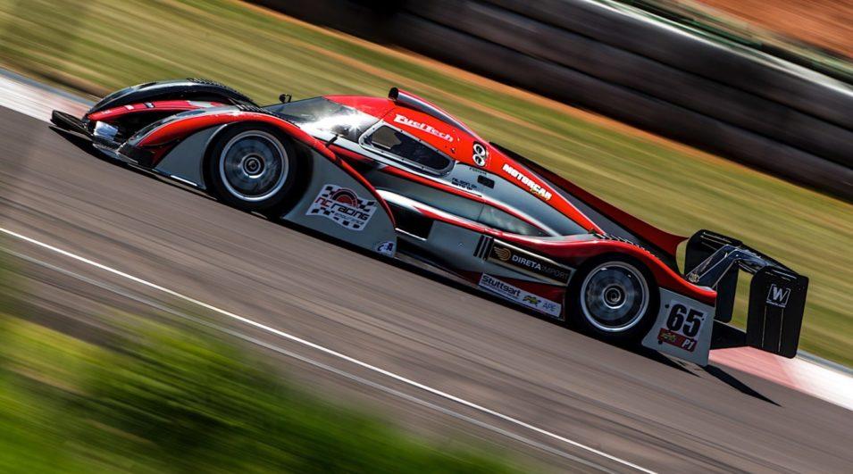 AJR #65 é o pole na grande final do Endurance Brasil em Tarumã