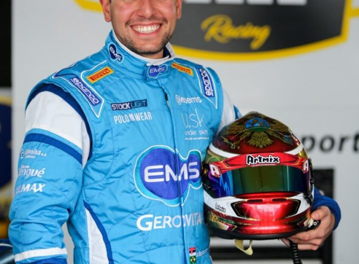 Preliminar da Fórmula 1, Porsche Cup terá a estreia de Leonardo Sanchez
