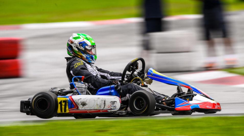Kart: Nicolas Fabris disputa a 22ª edição do SKUSA Supernationals em Las Vegas