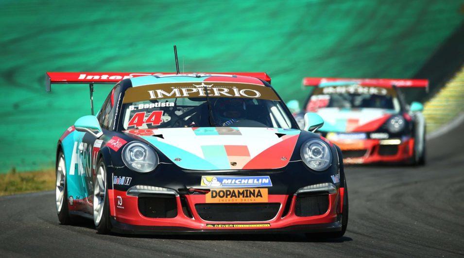 Seletiva Mundial Porsche: Brasileiro aguarda decisão da matriz da montadora