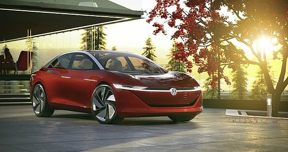 Carros: Volkswagen deve lançar carro elétrico mais barato que o Model 3