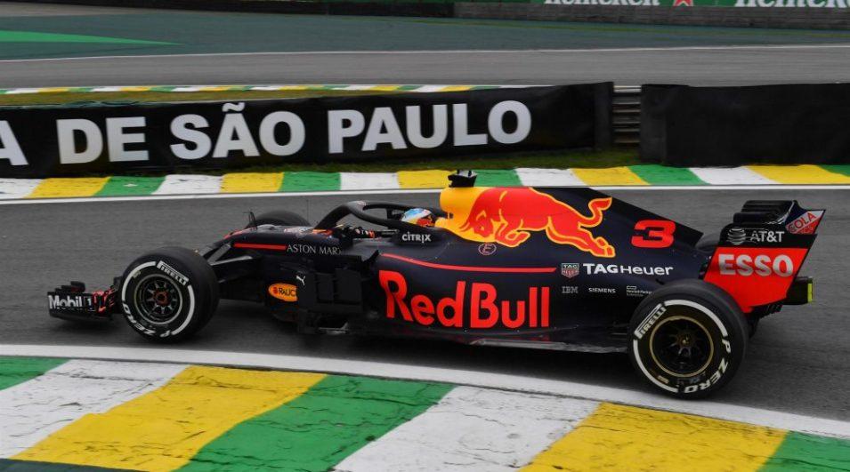 Red Bull pode deixar a Fórmula 1 e tentar 24 Horas de Le Mans em 2021