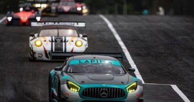 Endurance Brasil: Xandy e Xandinho Negrão fecham temporada com vitória em Tarumã