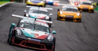 Porsche Cup Endurance Series: Hero dá prova final da Stock Car de prêmio ao jovem Gaetano Di Mauro