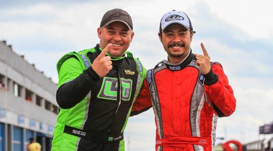 Cascavel de Ouro: Leandro Totti e Lucas Inoue conquistam a pole position da 32ª Edição