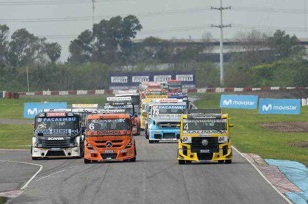 Copa Truck e Mercedes-Benz Challenge levam mais de 50 máquinas para Grande Final