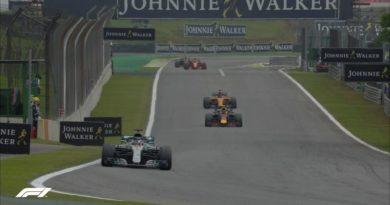 Fórmula 1 mostra força sem pilotos brasileiros