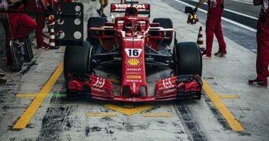 F1: Charles Leclerc é o mais rápido no segundo dia de testes