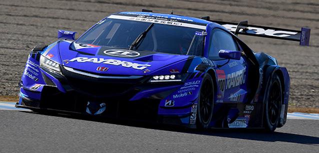 Super GT Series Japonês: Jenson Button/Naoki Yamamoto conquistam título de 2018