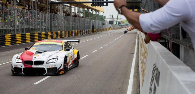 FIA GT World Cup: Augusto Farfus vence a edição de 2018