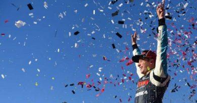 NASCAR XFINITY Series: Christopher Bell vence no ISM Raceway