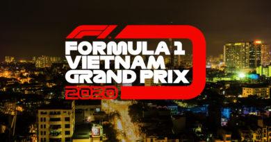 GP do Vietnã fará parte do calendário da Fórmula 1 a partir de 2020