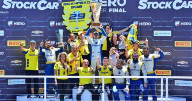 Stock Car: Confira a classificação final do campeonato 2018