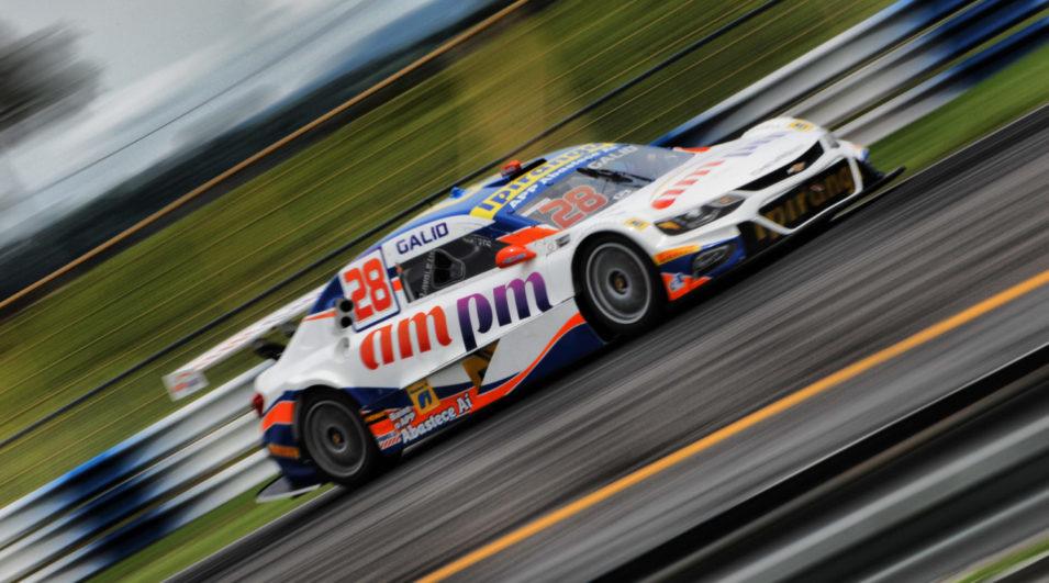 Stock Car: Cavaleiro Sports quer fechar o ano em grande estilo na grande final