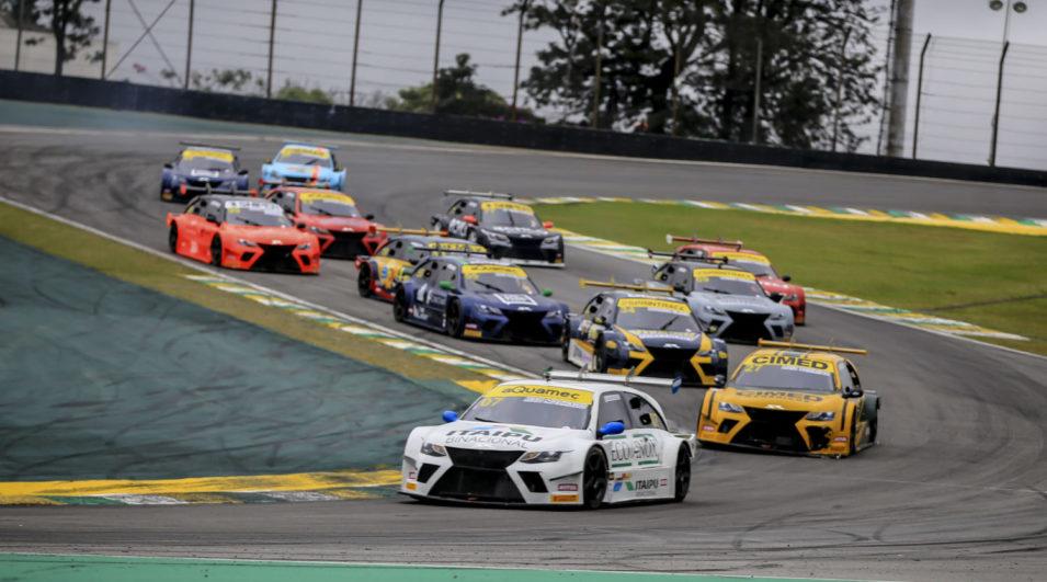 Sprint Race: Interlagos recebe a Grande Final