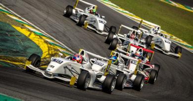 Fórmula Academy Sudamericana fecha temporada com balanço positivo