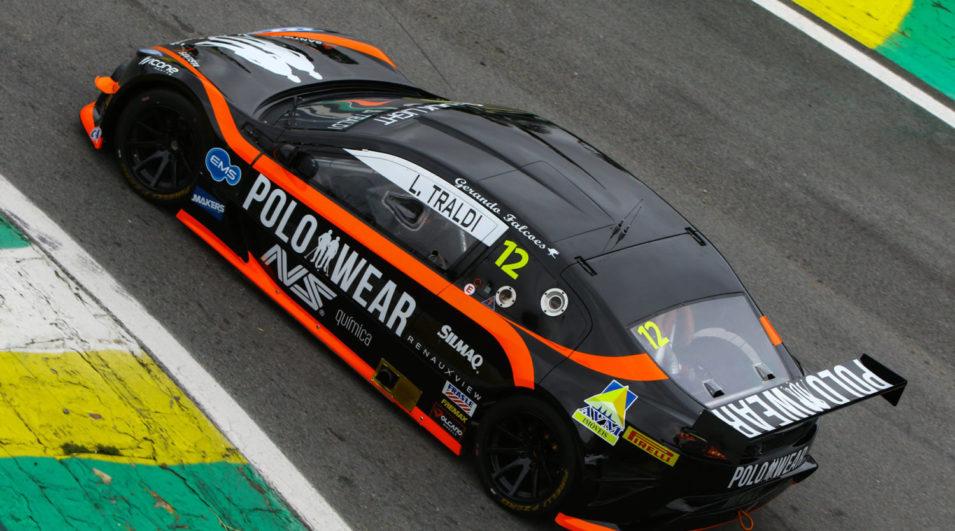 Stock Light: Estreante Lauro Traldi encerra temporada de aprendizado na principal categoria de acesso à Stock Car