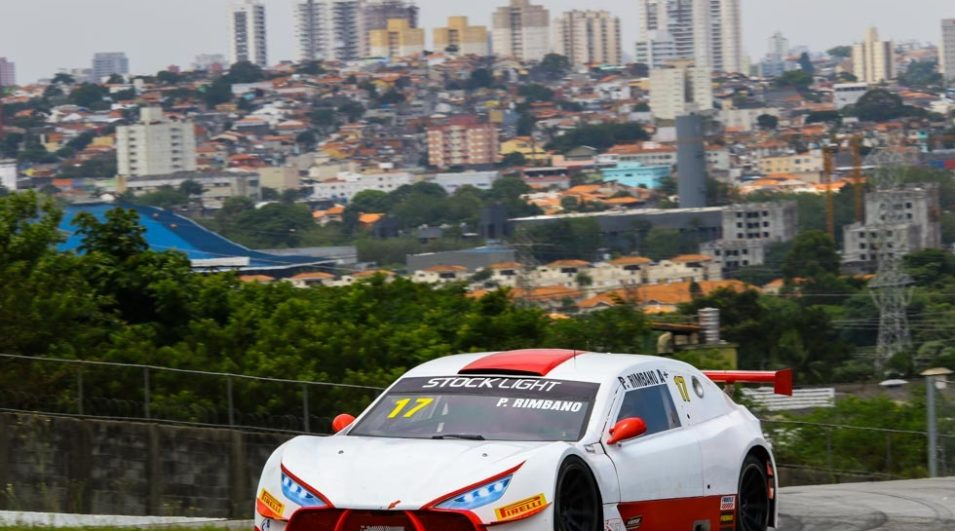 Stock Light: Rimbano larga em 4º na final em Interlagos