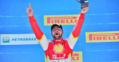 Stock Light decide campeão em Interlagos com quatro pilotos na disputa pela taça
