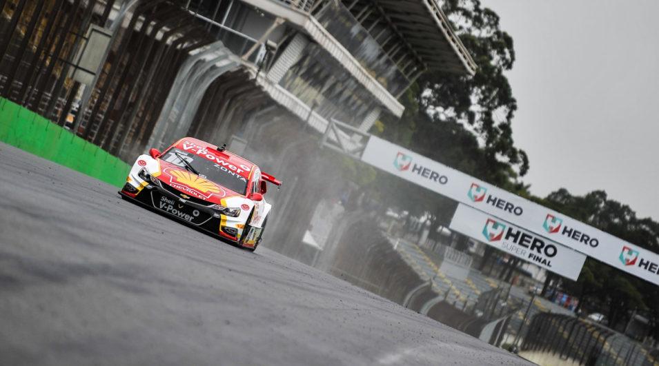 Stock Car: Piscar de olhos define pole position em Interlagos em favor de Ricardo Zonta; Serra sai em terceiro