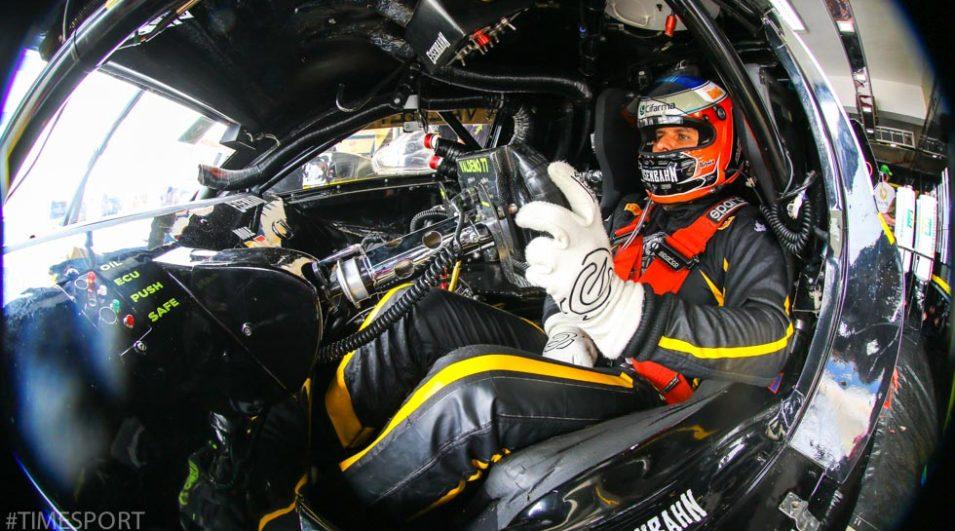 Stock Car: Valdeno Brito se despede da Eisenbahn Racing Team em Interlagos