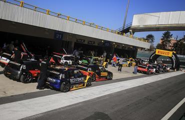 Sprint Race: Na categoria GP, seis pilotos buscarão o título na etapa decisiva