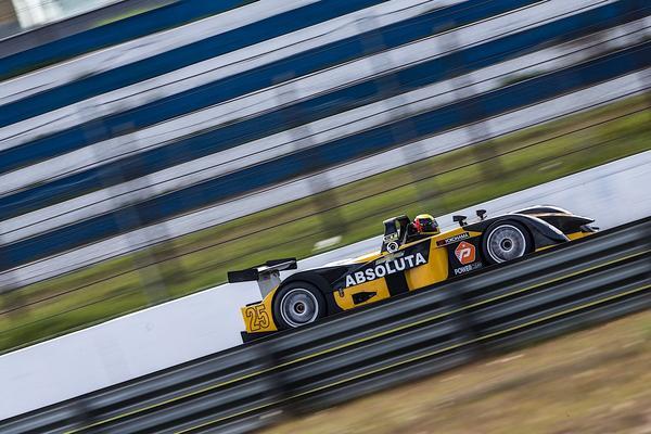 Chevrolet Absoluta 500 é o nome da 34ª edição dos 500 Km de São Paulo