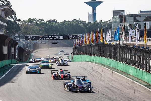 500 Km de São Paulo: Chevrolet Absoluta 500 terá transmissão via internet