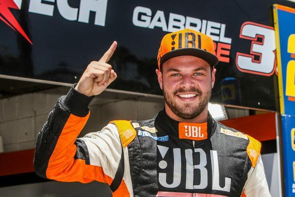 Stock Car: Gabriel Robe está confirmado para a temporada 2019