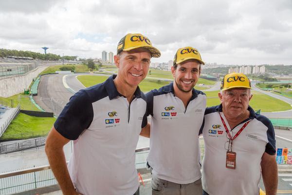 Stock Car: Lucas Foresti é o novo piloto da Vogel Motorsport para 2019