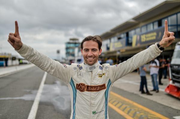 Copa Truck: Dirani faz pole para Grande Final e finalistas largam embolados