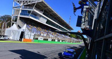 Campeonato Brasileiro de Marcas: Orige encerra temporada com vitória