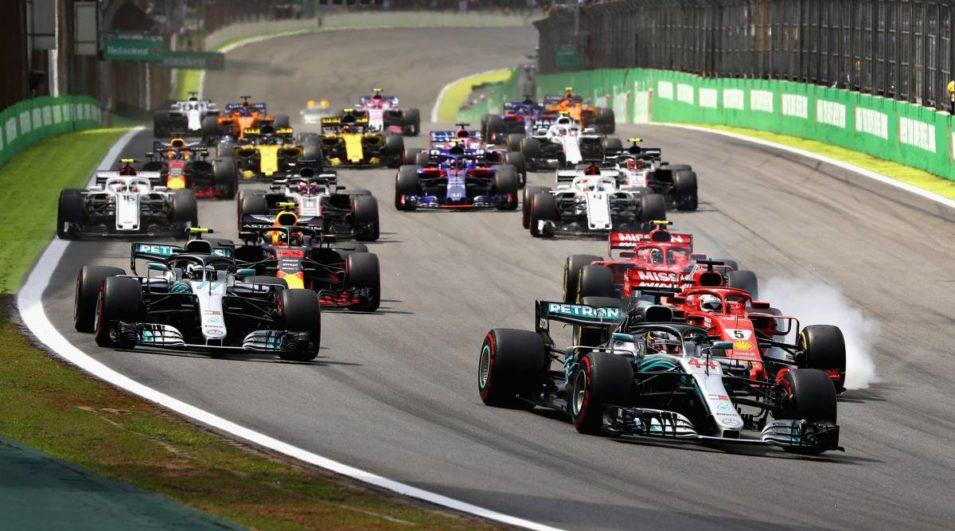 Audiência da Fórmula 1 cresce em 2018; Brasil lidera em alcance de TV