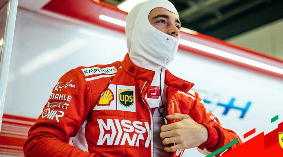 Para Rosberg, chegada de Leclerc tira Vettel de zona de conforto