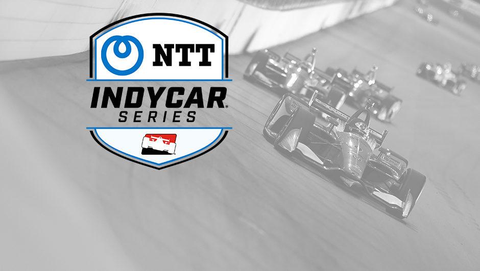 IndyCar oficializa NTT como novo title sponsor
