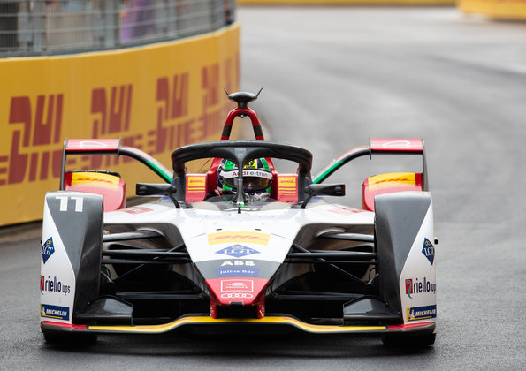 Fórmula-E: Lucas Di Grassi busca novo pódio no Marrocos