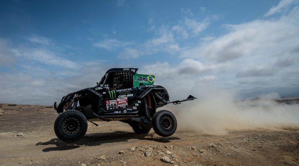 Rally Dakar: Brasil fecha o Dakar com dobradinha, pódio e sete no top 10