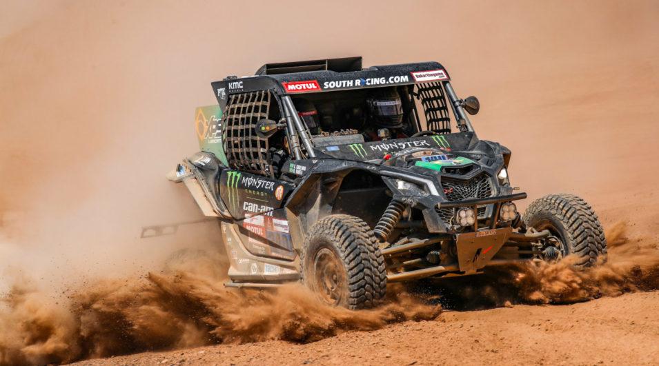Rally Dakar: Vice-líderes, brasileiros recarregam as energias para as etapas finais do Rally Dakar