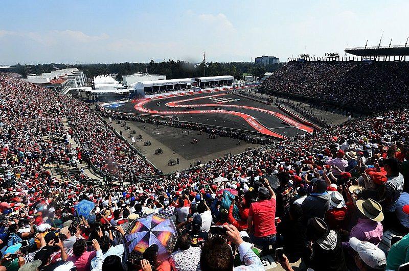 Calendario F1 2020 Sky.F1 Gp Do Mexico Pode Sair Do Calendario Da Formula 1 Em