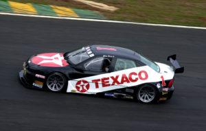 Vectra com estrutura tubular, campeão com Chico Serra na estreia (2000)