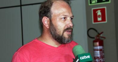 Wagner Monteiro, presidente do Kart Clube de Cascavel