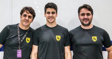 Planos futuros: Cavaleiro, Martins e Serafim Jr.